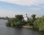Днепропетровским паркам закон не писан?