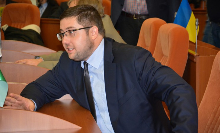 Днепропетровский горсовет уличили в финансовых нарушениях на 160 млн гривен