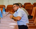 О выборах районных советов в Днепропетровске