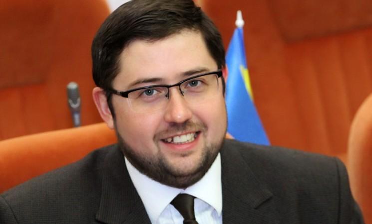 Сергей Жуков о махинациях с недвижимостью в Днепропетровске