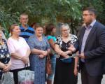 Жители дома № 48 на Тополе-1 хотят жить комфортно