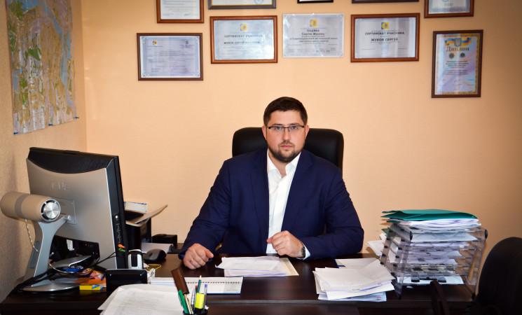 Сергей ЖУКОВ: профессионализм в политике не менее важен, чем в медицине